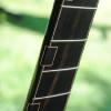 Fretmarker inlays