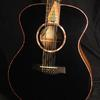 Carpathian spruce and Laotian ebony 12-string